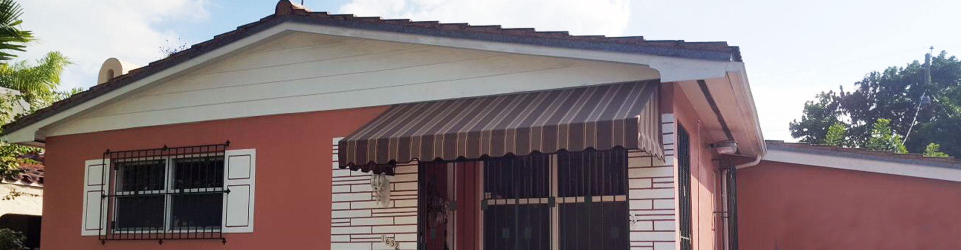 Affordable Awnings in Miami