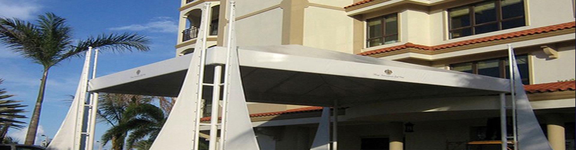 Toldos para Patios, Ventanas y Carports en Miami Patio Awnings, Windows & Carports