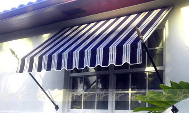 Miami Awnings: Miami Windows Awning