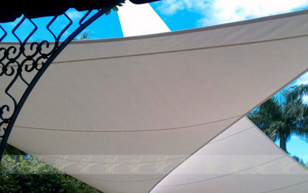 Miami Shadow Sails: Velas de Sombra en Miami & Miami Canopies